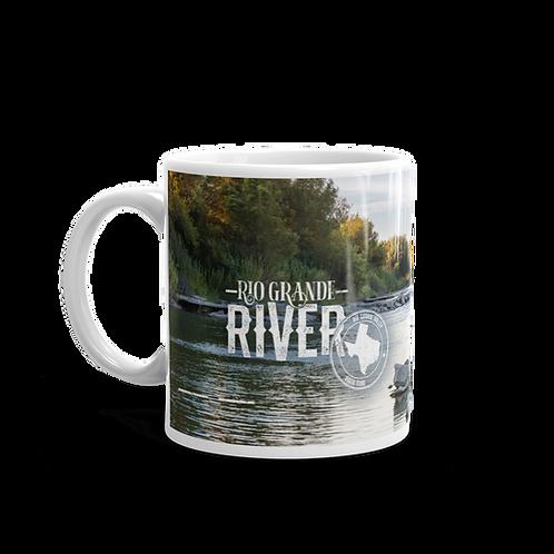 Rio Grande River Mug