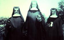 35 - Sisters Viola, Emily, Leonella OSB