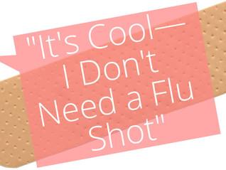 Johns Hopkins Scientist Reveals Shocking Report on Flu Vaccines