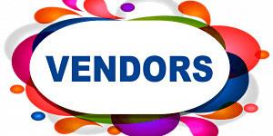 NZDG Marquee Tour Event Policy around Vendors