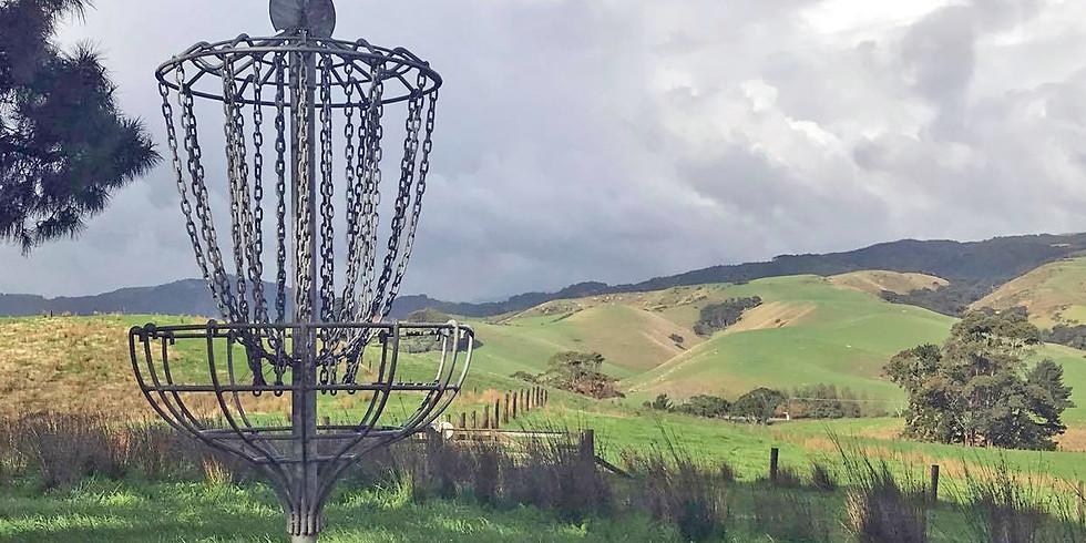 The Coastal Cup 2020 - Waitawa