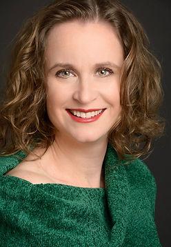 Susan Hurley, opera singer, concert singer
