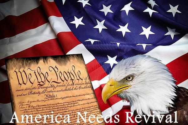revival in america