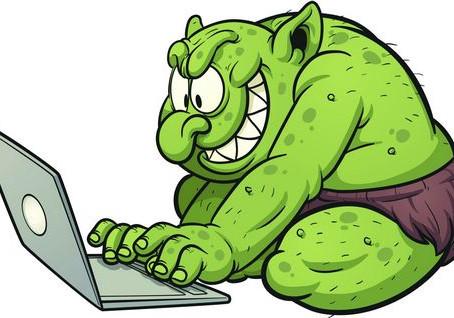 Responding to 'Trolls'
