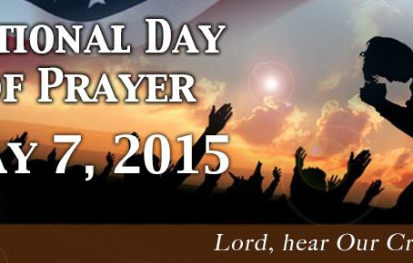 Religious Freedom and the National Day of Prayer