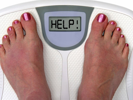 UnShackled Weight Loss Accountability Project