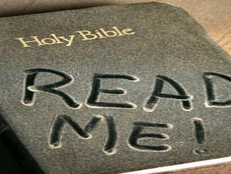 Speak to Me, God