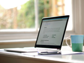 Working from home: 7 tips for productivity
