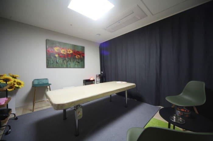 성남 위례신도시 자도르스웨디시 관리실