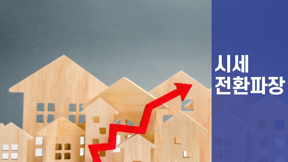 주택담보대출 시세 전환 파장