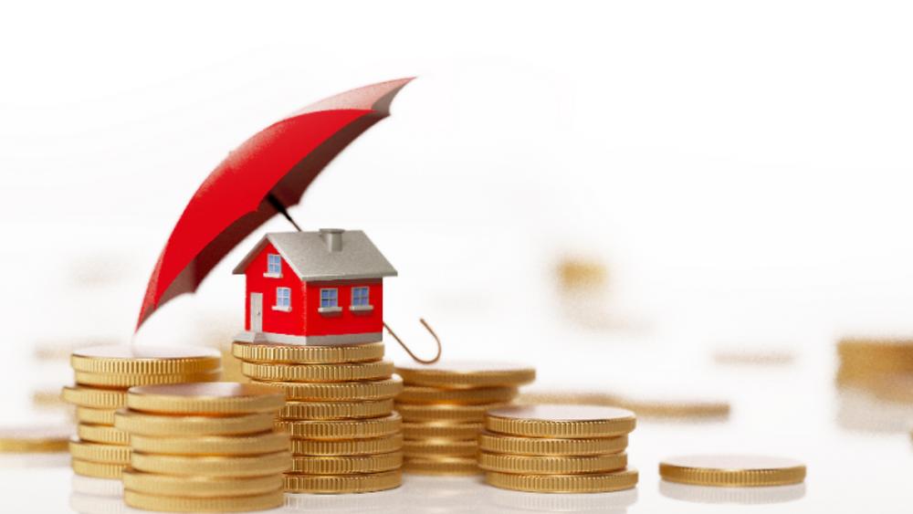 주택담보대출 금리
