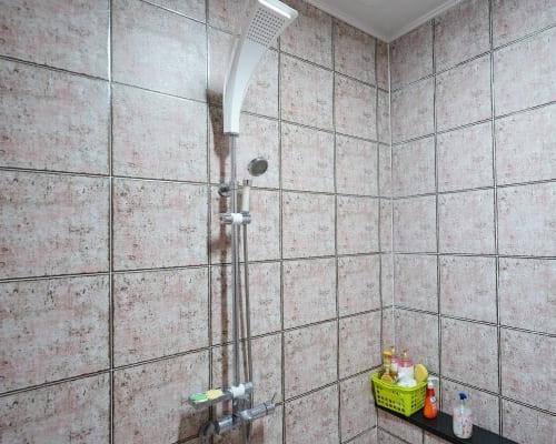 거제 심쿵스웨디시 샤워실