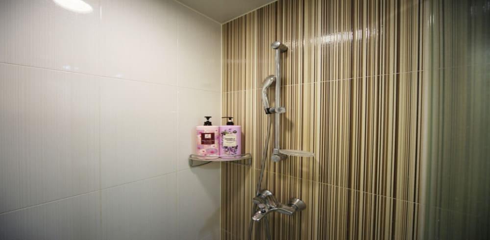 영등포 당산역 엔테라피 샤워실