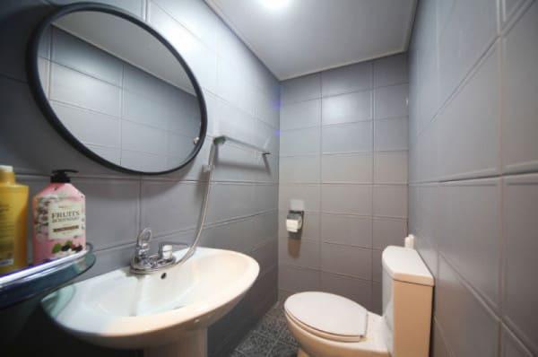 대구 대명동 설테라피 화장실