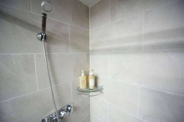 성남 위례신도시 자도르스웨디시 샤워실