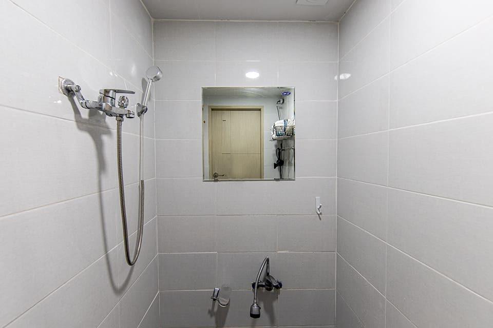부천 상동역 태국왓포 아로마 샤워실