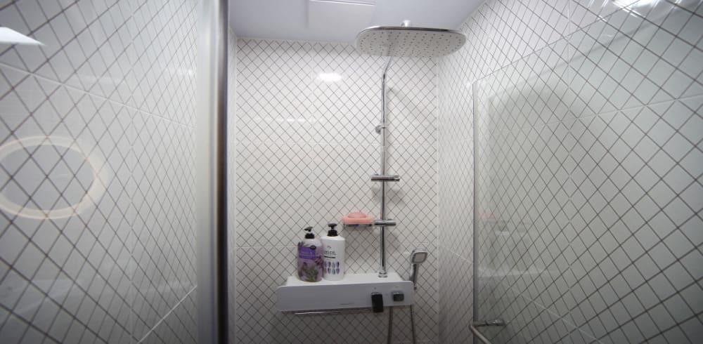 남양주 다산동 로웰스웨디시 샤워실
