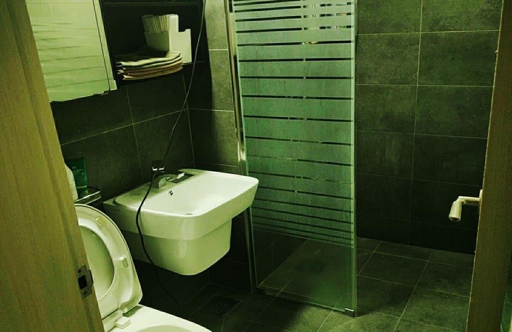 강남 역삼동 엘르스웨디시 샤워실