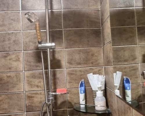 인천 탑시크릿 샤워실