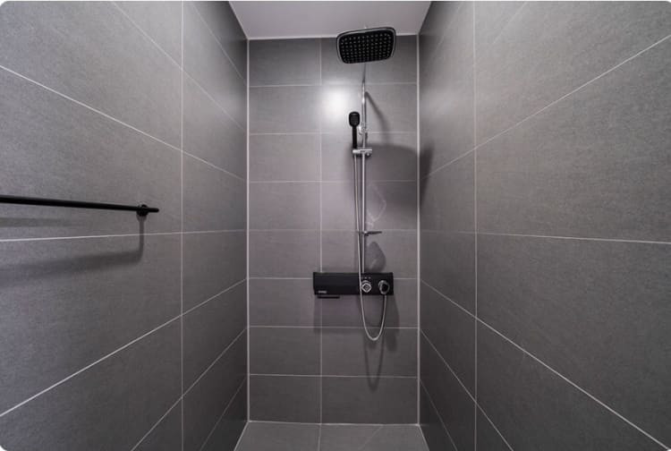 동탄 동탄역 굿테라피 샤워실