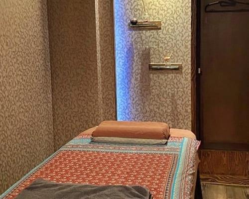 동탄 로즈아로마 마사지룸
