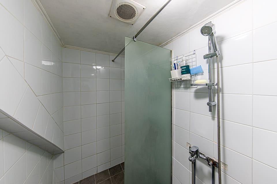 광진 구의역 윤테라피 샤워실