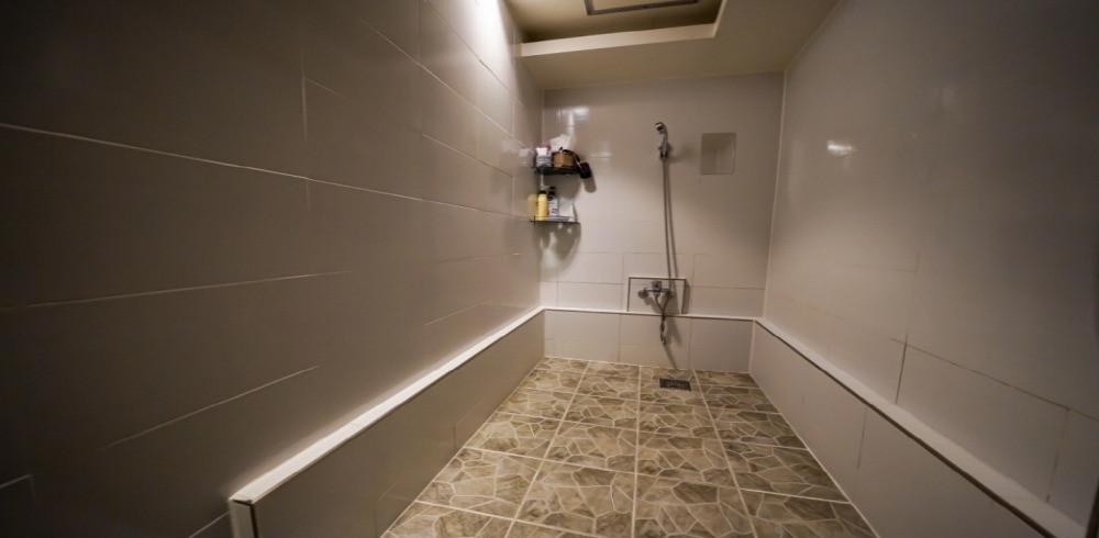 청주 가경동 폴스웨디시 샤워실
