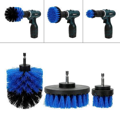 3pcs/Set Car Cleaning Tools