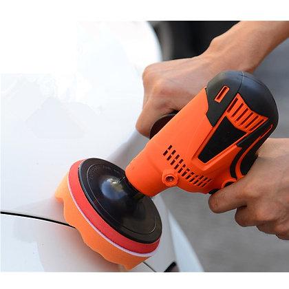 800W 6 Speeds Car Paint Polisher Machine