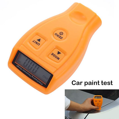GM200 Paint Thickness Digital Detector