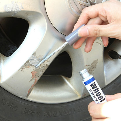 Wheel Touch Up Paint Pens