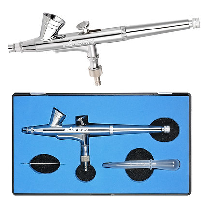 Dual-Action Airbrush 0.3mm