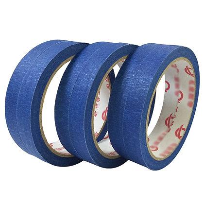 30M Professional Paint Blue Tape
