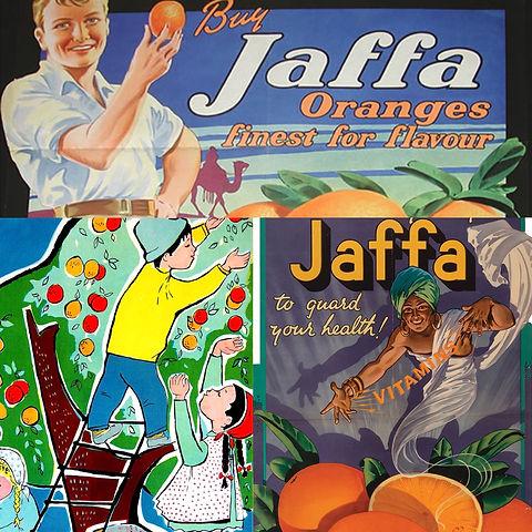 Jaffa Oranges Poster.JPG