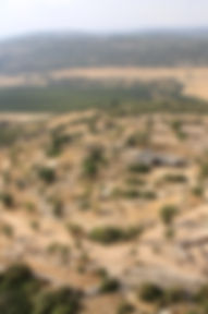 Khirbet Kayafa Tel Azekah