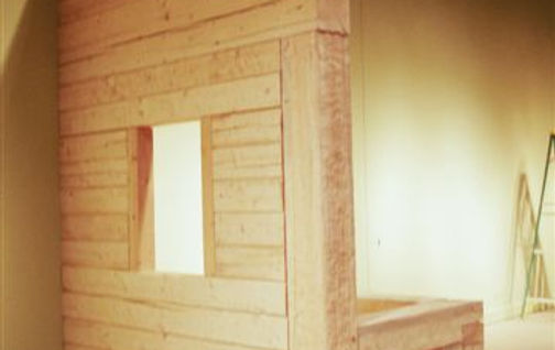 Spokane House wall at MAC.jpg