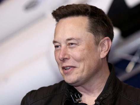 Elon Musk Sets A New Milestone - Gains $25 Billion In Just One Day