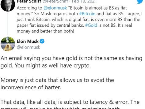 Elon Musk loses world's richest title. One tweet costs him $15 billion