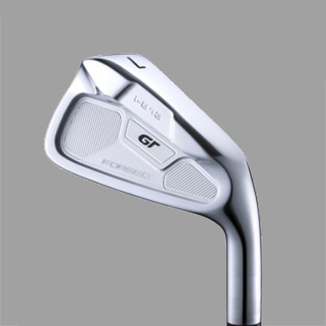 GT I-813 FORGED IRON