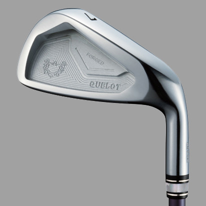 QUELOT RE16 FORGED CNC IRON