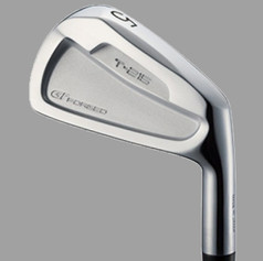 GT T-215 FORGED IRON