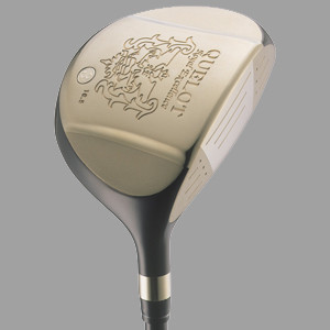 QUELOT ROYAL EXCELLENCE FAIRWAY WOOD