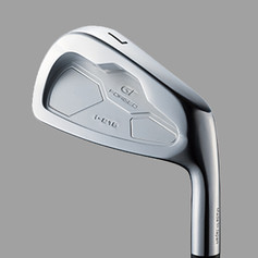 GT I-215 FORGED IRON