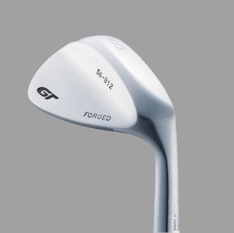 GT SPECIAL GRIND WEDGE SILVER