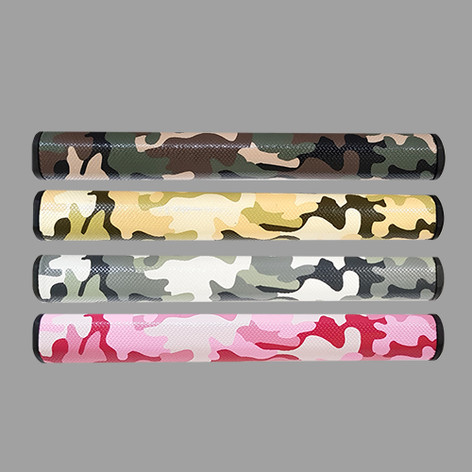 CAMOUFLAGE PUTTER GIRP