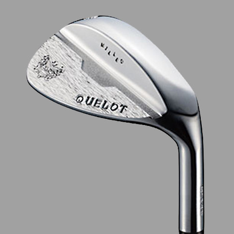 QUELOT MILLD FORGED WEDGE
