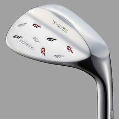 GT T-215 FORGED WEDGE