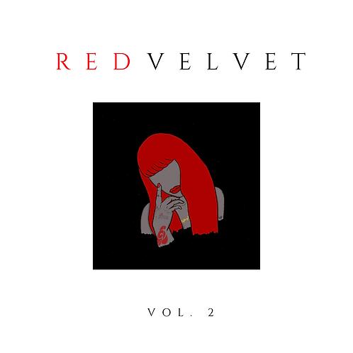 Red Velvet Vol. 2