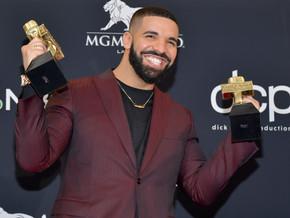Drake Will Receive Artist of the Decade Award at 2021 Billboard Music Awards