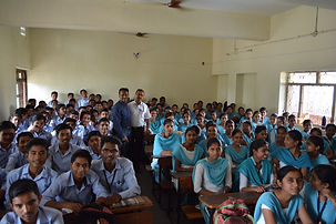 Copy of Class Presentation _Junior Colle